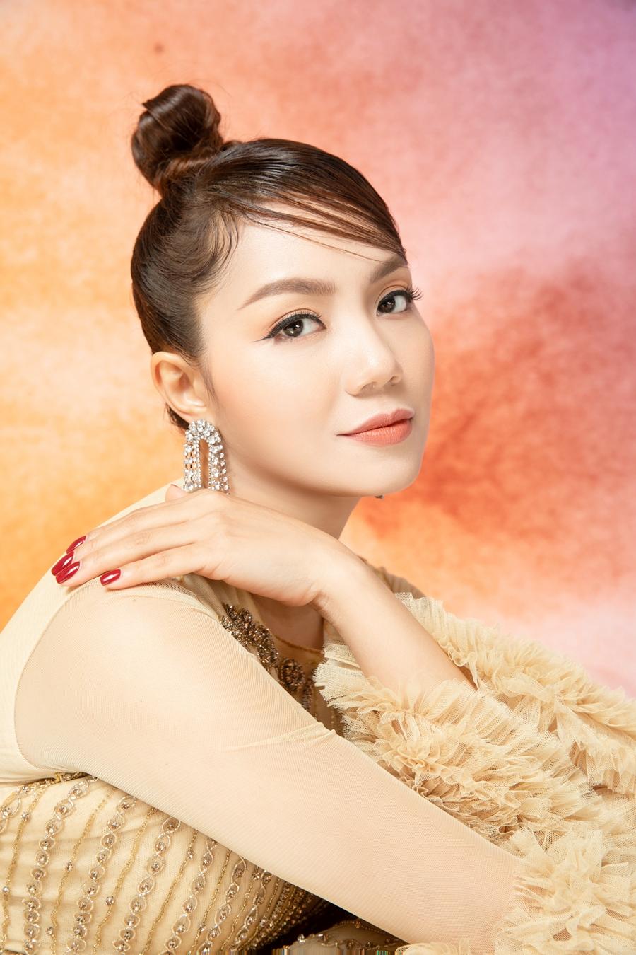Nguyễn Ngọc Anh ra MV nhạc phim