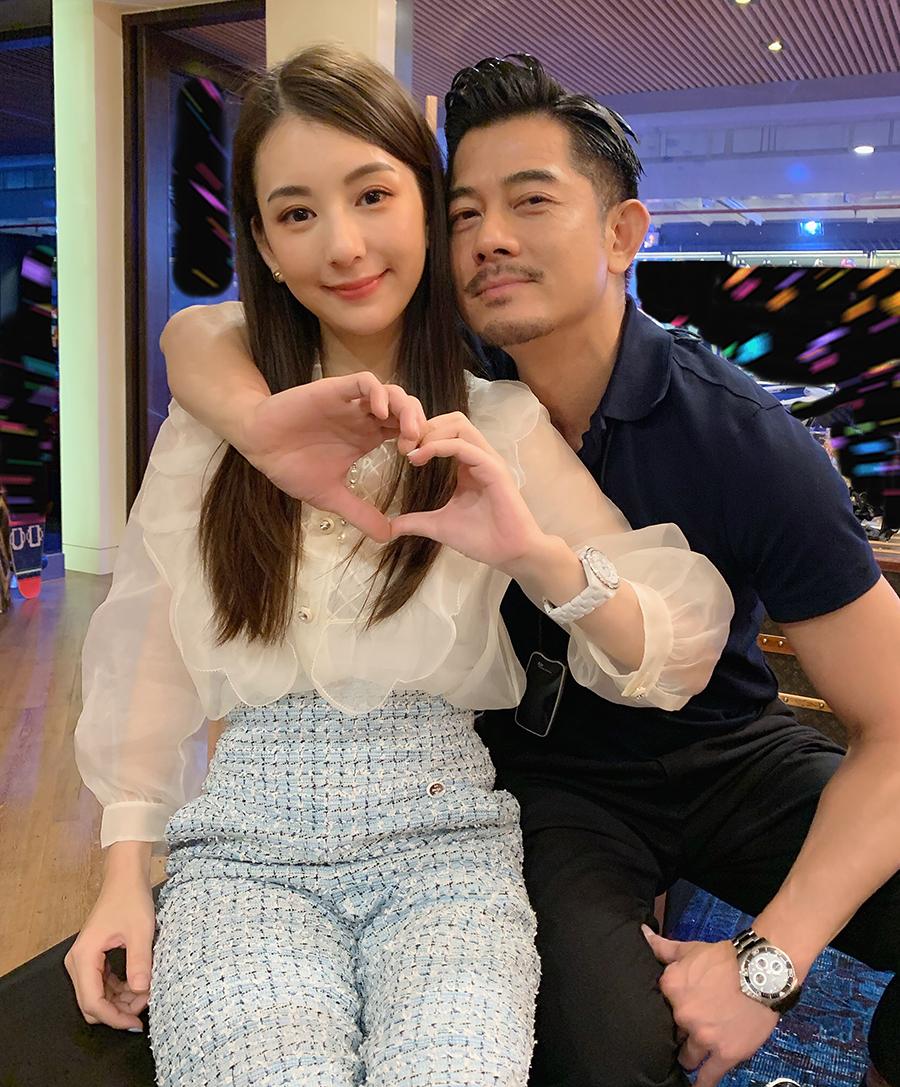 Nhan sắc vợ Quách Phú Thành tuổi 34 - 7