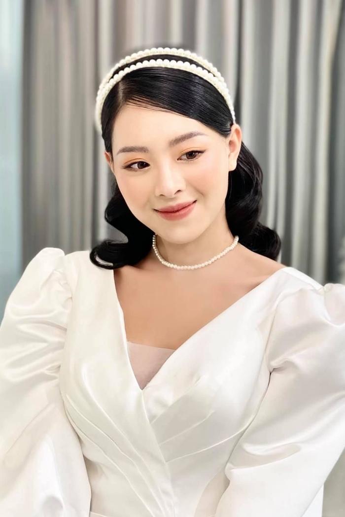 Cao Thiên Trang tự tin sẽ đào tạo Hy An trở thành người mẫu ảnh xuất hiện trên bìa tạp chí và ngôi sao trên mạng xã hội nhờ chất liệu viral tốt mà đội mình đang sở hữu.