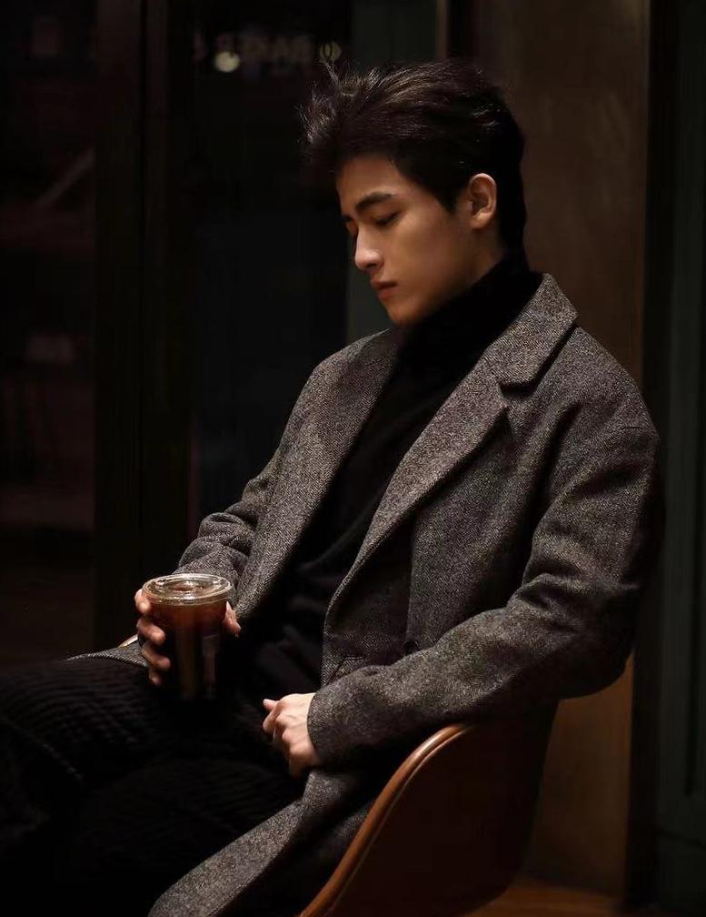 Trang Sohu nhận xét Cảnh Nghiệp Đình chưa có vai diễn phù hợp để bứt phá trong sự nghiệp.