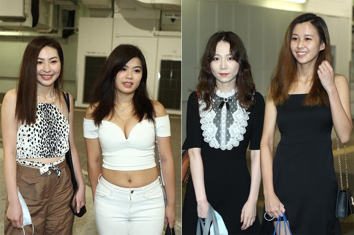 Chung kết cuộc thi sẽ diễn ra vào 5/9. Miss Hong Kong lần đầu tổ chức năm 1973, nhiều gương mặt được phát hiện sau cuộc thi này, như