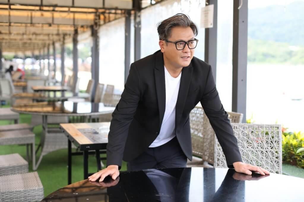 Ngụy Tuấn Kiệt ở tuổi 54. Ảnh: Mpweekly.
