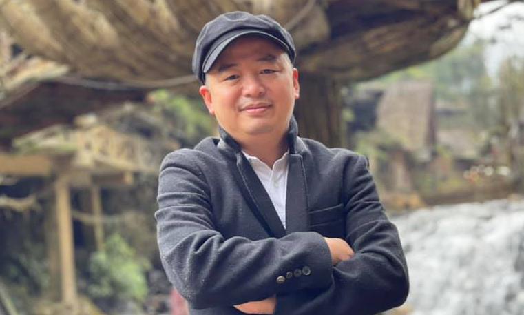 Bác sĩ Nguyễn Lân Hiếu. Ảnh: Facebook Nguyen Lan Hieu.