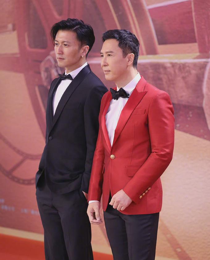 Diễn viên đẹp nhất Trung Quốc dự thảm đỏ - 7