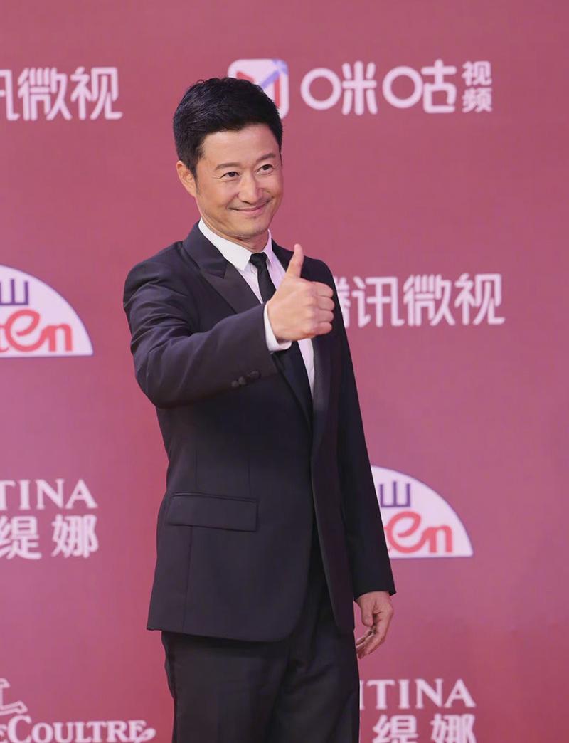 Diễn viên đẹp nhất Trung Quốc dự thảm đỏ - 5