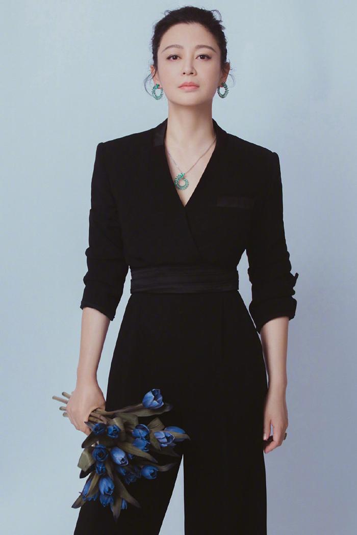 Diễn viên đẹp nhất Trung Quốc dự thảm đỏ - 1