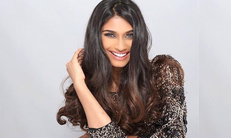 Shivali Patel sẽ đại diện Mỹ tranh tài tại Miss Supranational năm nay. Ảnh: Shivali Patel Instagram.