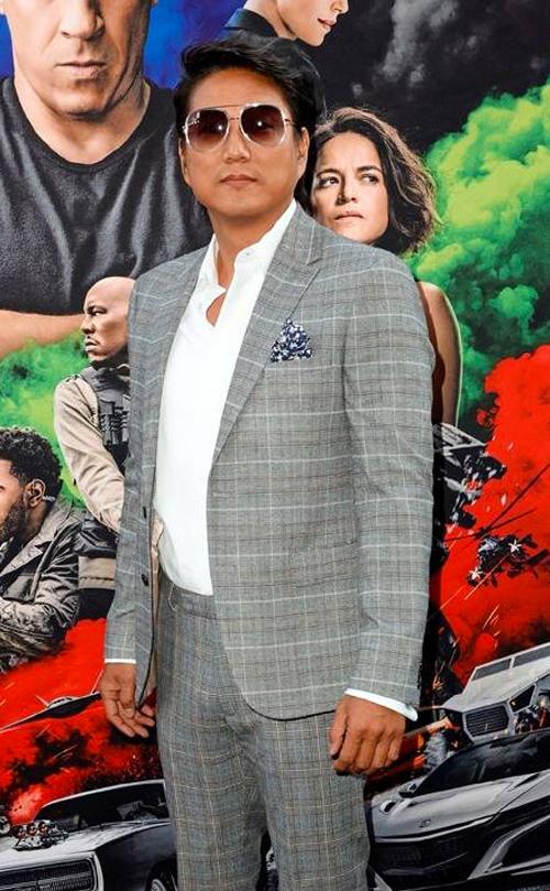 Diễn viên gốc Hàn Quốc Sung Kang đóng vai Han. Nhân vật từng thiệt mạng trong phần sáu. Tuy nhiên, anh bất ngờ tái xuất trong phần phim này.