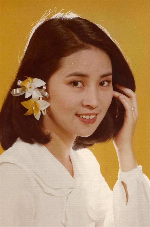 Lâm Phụng Kiều sinh ở Đài Loan, từng là diễn viên. Bà từ bỏ diễn xuất sau khi kết hôn. Ảnh: Mtime.