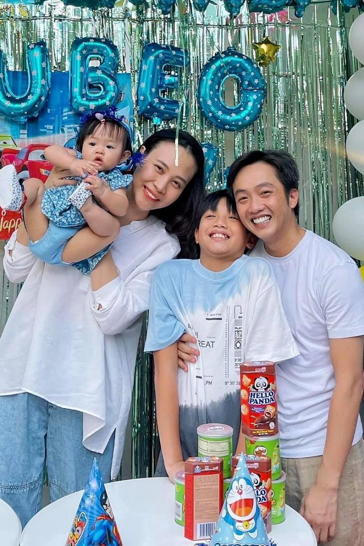 Cường Đôla ra MV mừng sinh nhật con trai
