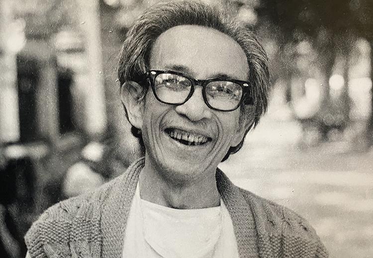Nhà văn Kim Lân (1920 - 2007) được đề nghị xét truy tặng giải thưởng Hồ Chí Minh. Ảnh tư liệu.