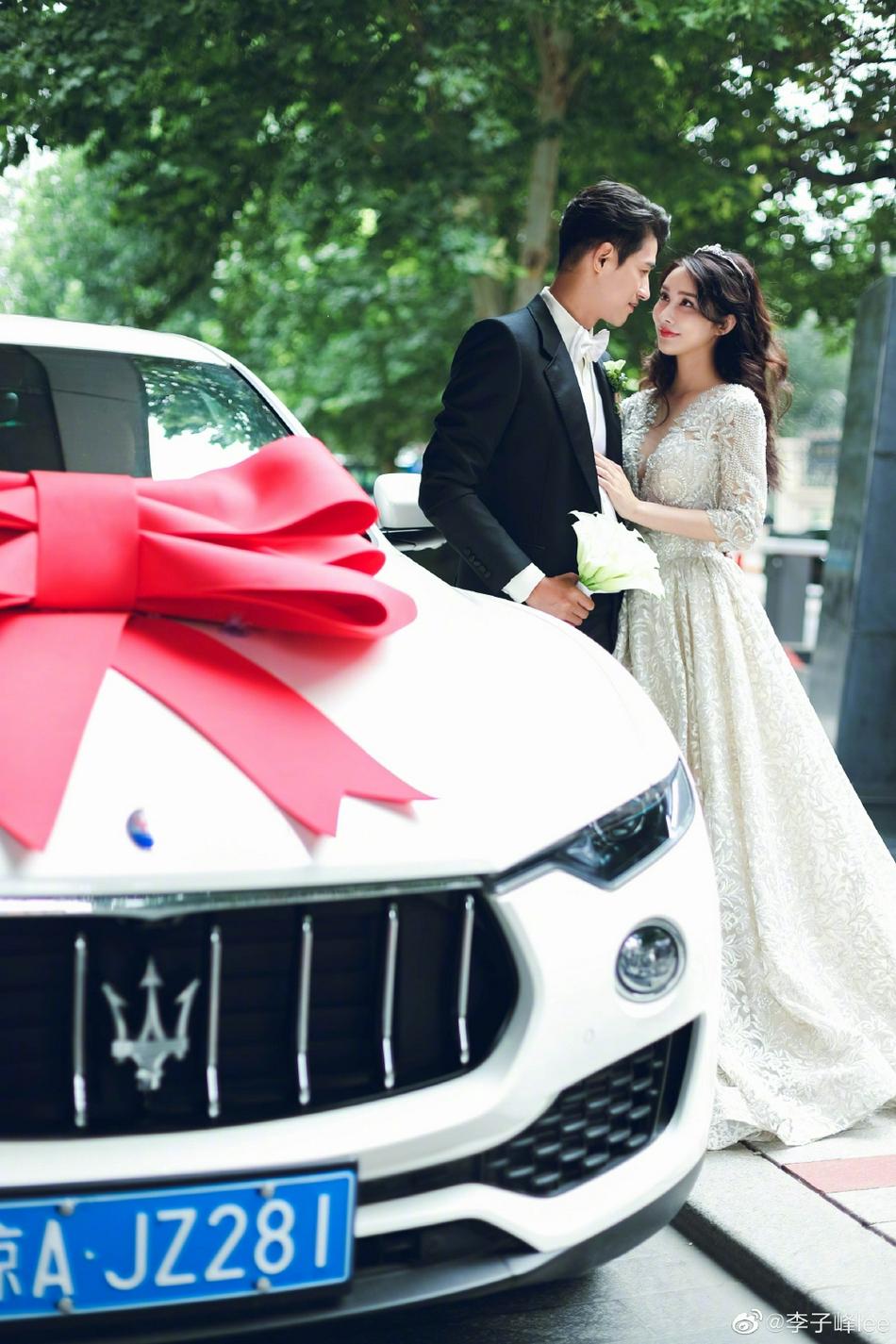 Tài tử Võ Mỵ Nương truyền kỳ cưới - 6
