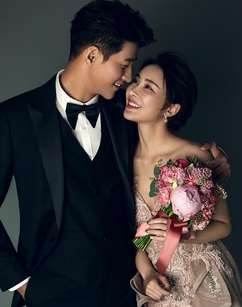 Tài tử Võ Mỵ Nương truyền kỳ cưới - 11