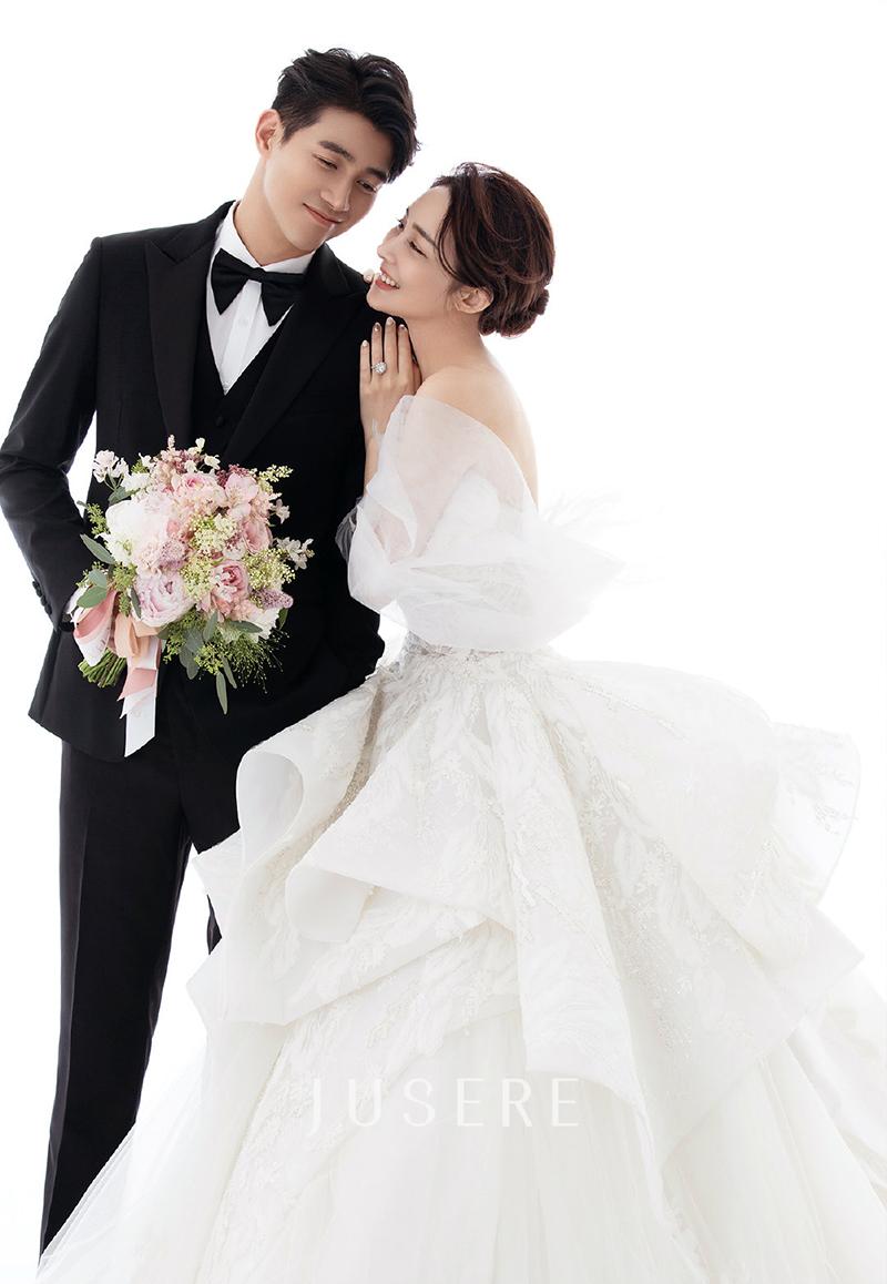 Tài tử Võ Mỵ Nương truyền kỳ cưới - 9