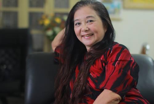 Thanh Loan 'Biệt động Sài Gòn' được đề xuất danh hiệu Nghệ sĩ nhân dân
