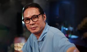 Trần Lực: 'Tôi mất ngủ khi phải xa con thời dịch'