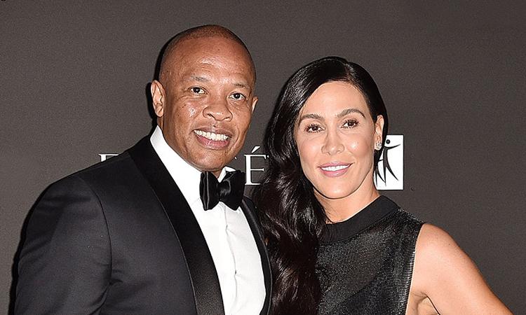 Dr. Dre phải chu cấp vợ cũ 3,5 triệu USD mỗi năm