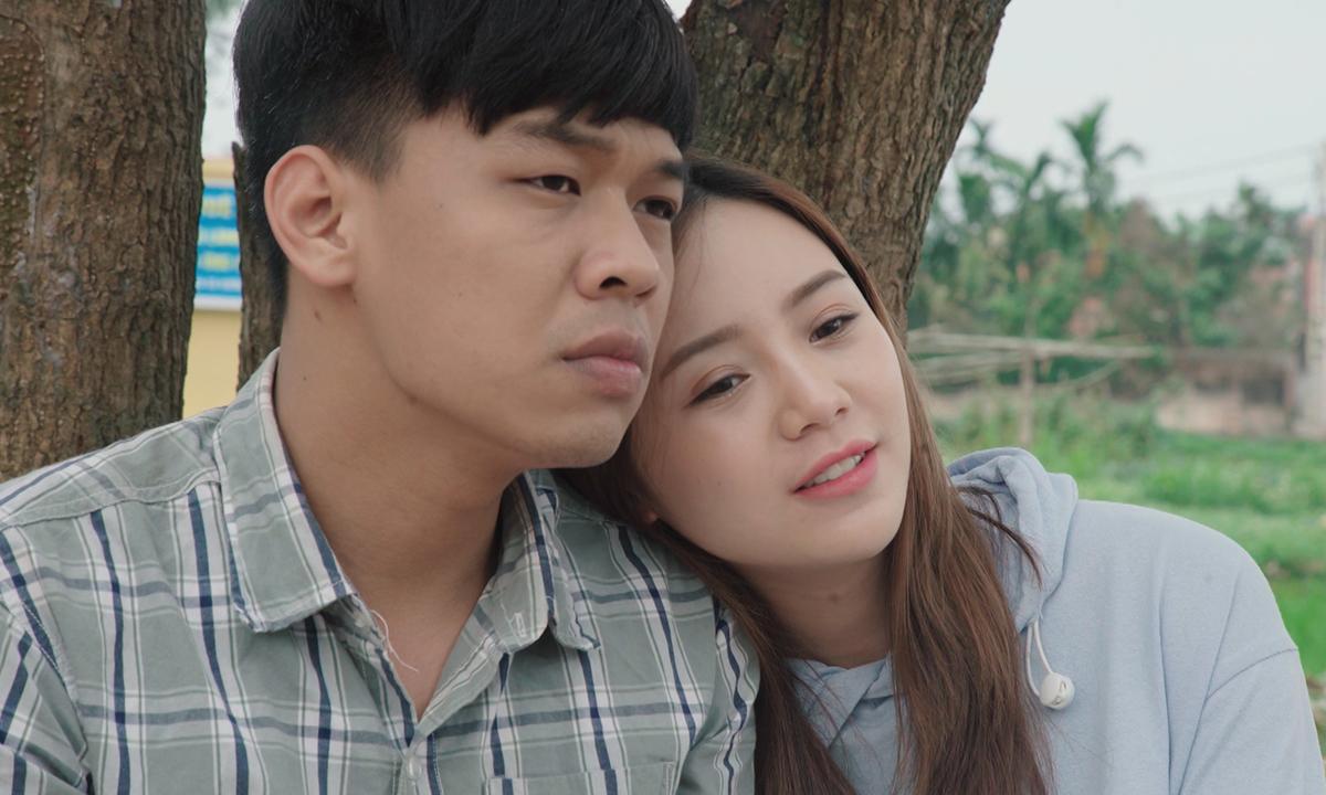 Trung Ruồi, Quỳnh Kool đóng người trẻ lập nghiệp