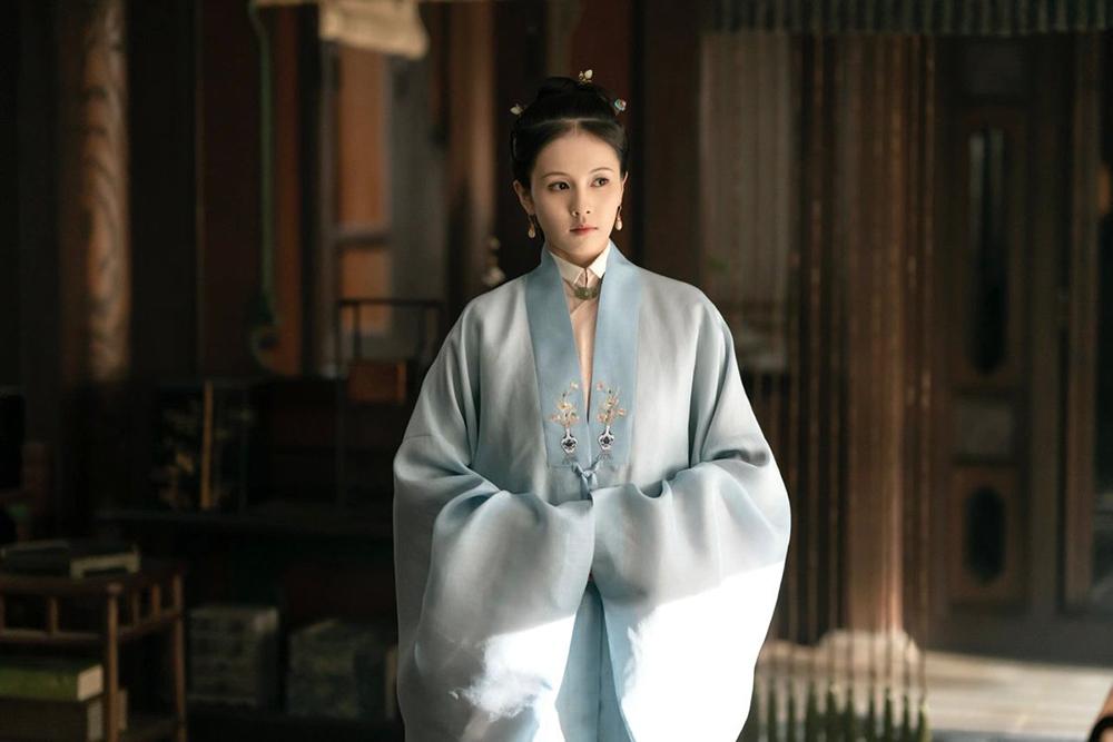 Dàn diễn viên Ngọc lâu xuân