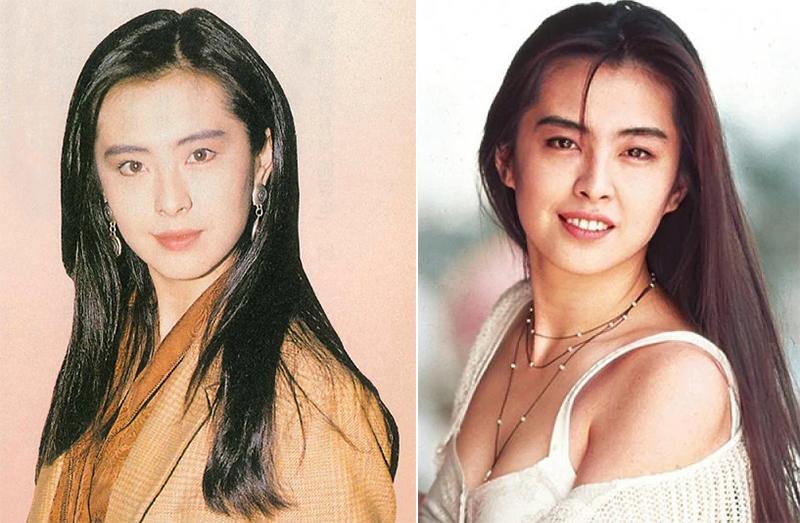 Diễn viên từng trải qua cuộc tình với đại gia Lâm Kiến Nhạc, ca sĩ Tề Tần.
