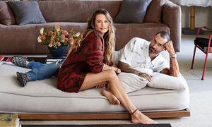 Trang trại 32 triệu USD của vợ chồng Adam Levine