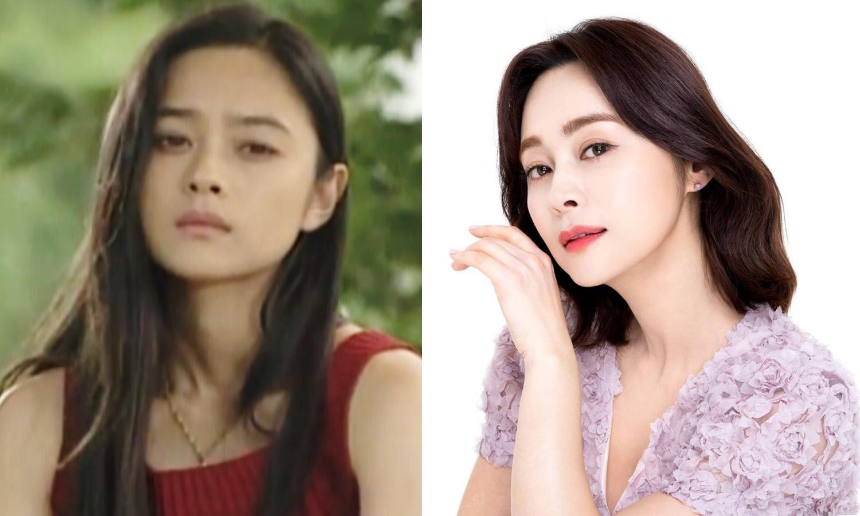 Hee Jin được nhiều khán giả yêu mến trong phim Cảm xúc 27 năm trước. Ảnh: KBS, HM Entertainment
