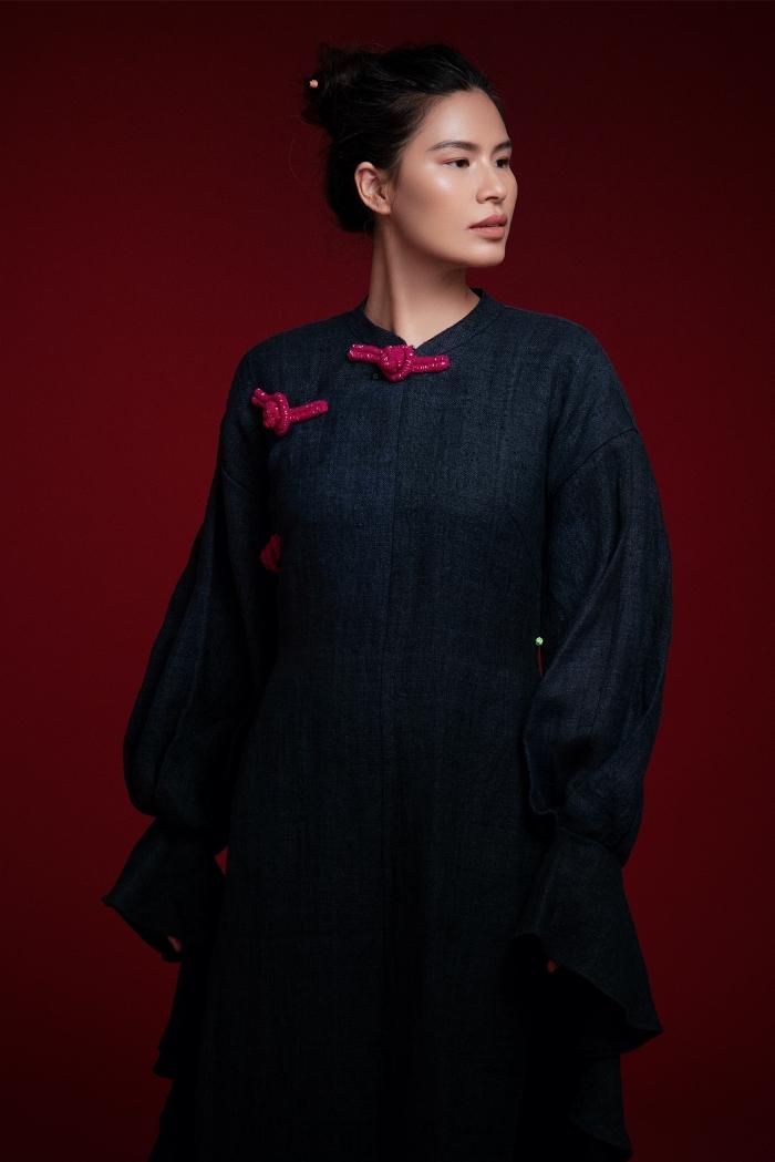 Với những đóng góp trong lĩnh vực thời trang, Thủy Nguyễn được tạp chí Forbes Việt Nam vinh danh là một trong 50 phụ nữ có sức ảnh hưởng nhất trong nước năm 2019. Ảnh: nhân vật cung cấp