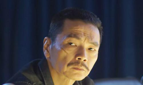 Nghệ sĩ Trung Anh từng giành giải Nam diễn viên phụ xuất sắc nhờ vai Lương Bổng trong phim. Ảnh: VFC