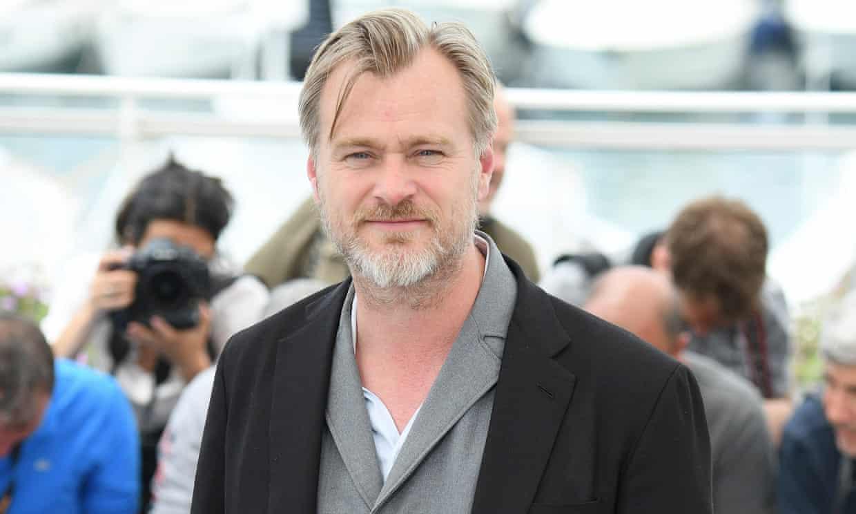 Christopher Nolan tại LHP Cannes 2018. Ảnh: Daniele Venturelli/WireImage