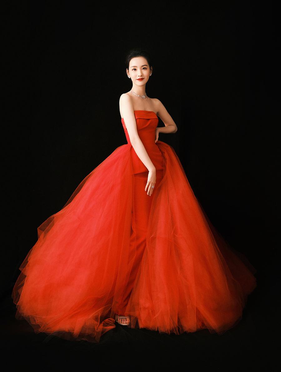 Trần Đô Linh, diễn viên phim Tai trái, Thất Nguyệt và An Sinh...