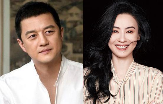 Lý Á Bằng và Trương Bá Chi có hạnh phúc mới sau ly hôn. Á Bằng công khai bạn gái năm 2019 còn Bá Chi có con thứ ba, giữ bí mật danh tính người cha. Ảnh: Sina