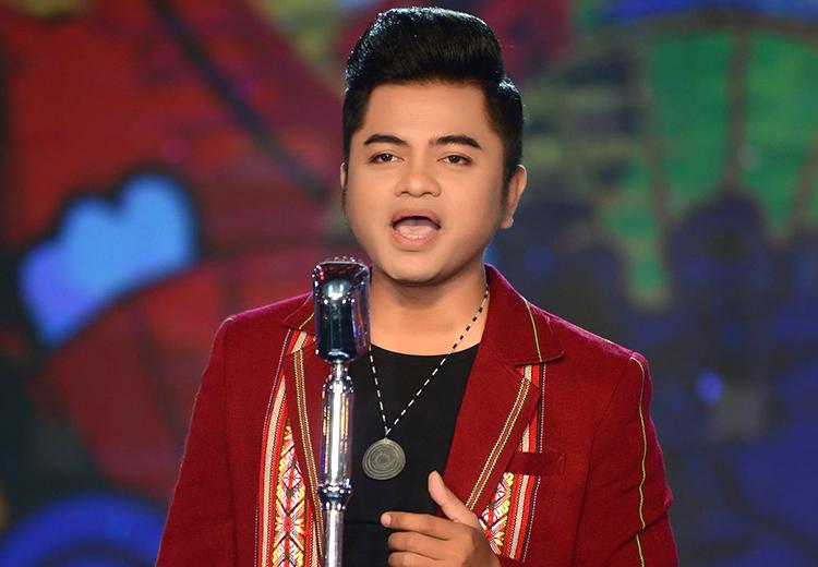 Ca sĩ Y Jang Tuyn được xem là đại diện kế tiếp thế hệ ca sĩ Tây Nguyên