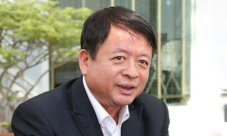 Nhạc sĩ Đỗ Hồng Quân. Ảnh: Hội Nhạc sĩ Việt Nam