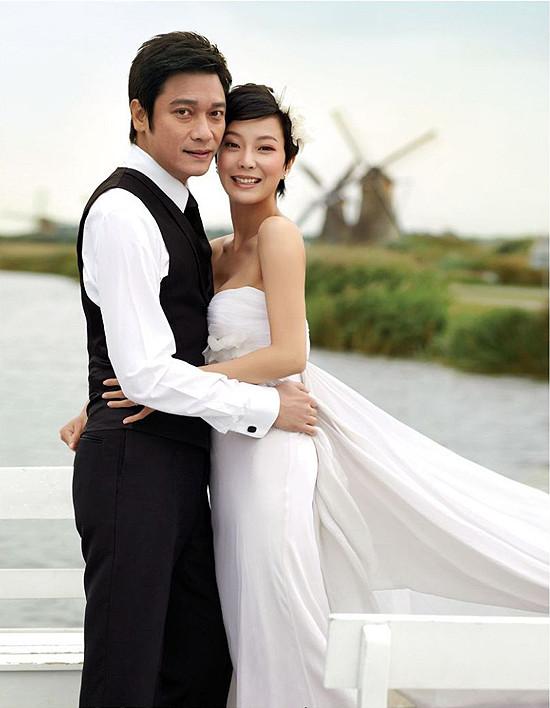 Wedding photo of La Gia Luong, To Nham.  Photo: 163