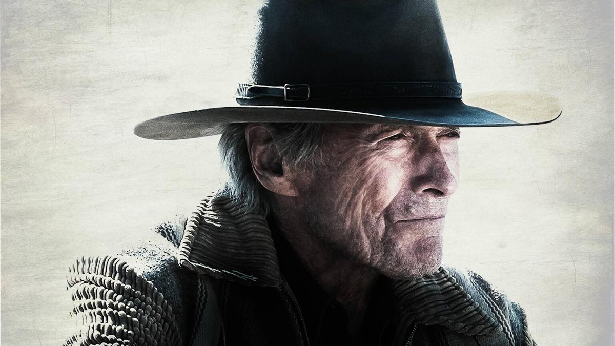 Clint Eastwood tái xuất với vai cao buổi ở tuổi 91. Ảnh: Warner Bros