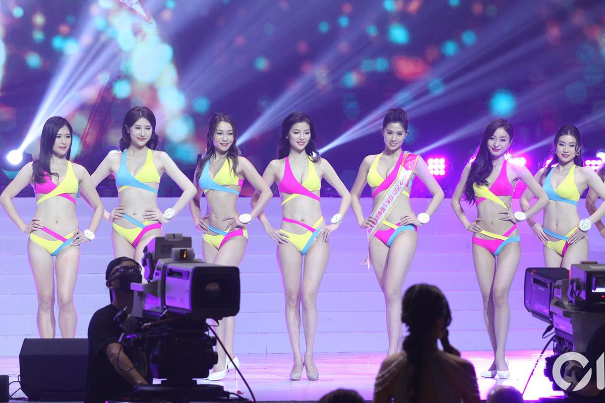 Sau đêm thi dành cho các thí sinh khu vực Hong Kong, ATV sẽ tổ chức chung kết gồm thí sinh Trung Quốc đại lục, Đài Loan... vào cuối năm.