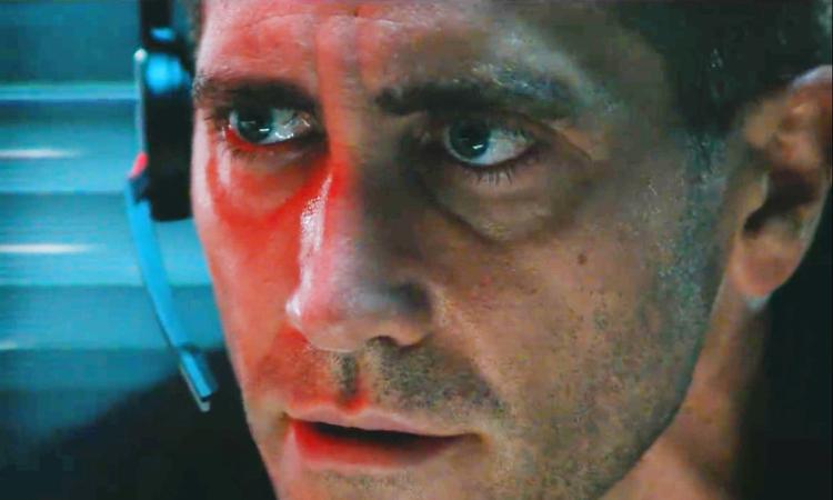 Phần thể hiện của Jake Gyllenhaal nhận nhiều lời khen từ giới phê bình, khán giả. Ảnh: Netflix