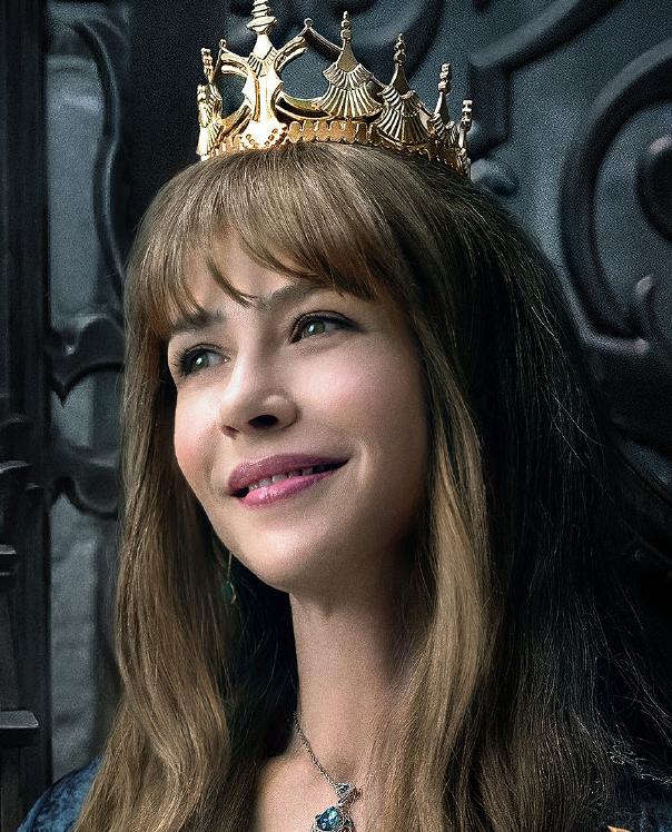 Phim còn có sự tham gia của minh tinh người Pháp Sophie Marceau.