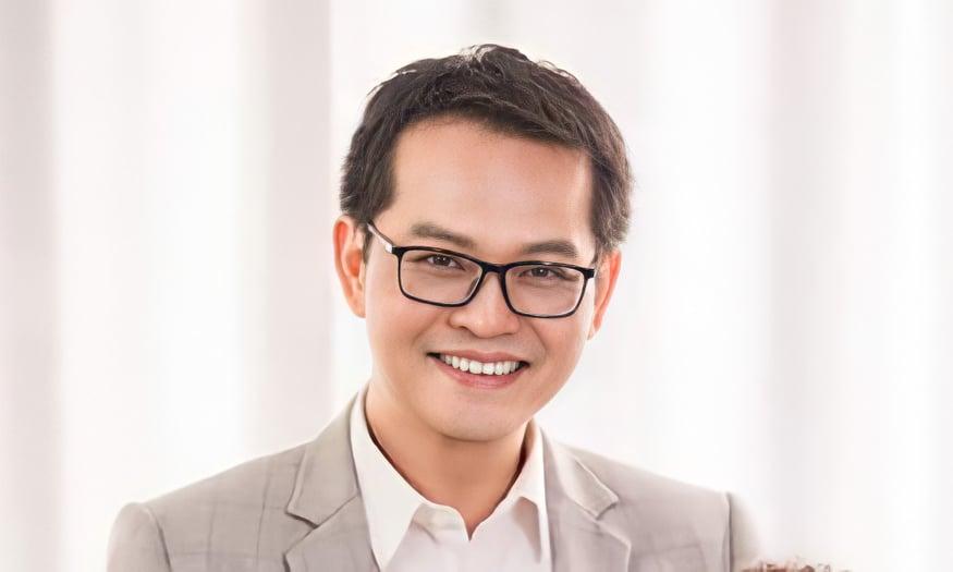 Nghệ sĩ Trung Hiếu tham gia Ngày mai bình yên sau bảy năm không đóng phim truyền hình. Nhân vật ông Phát của anh được khán giả khen tự nhiên. Ảnh: Linh Lê Chí