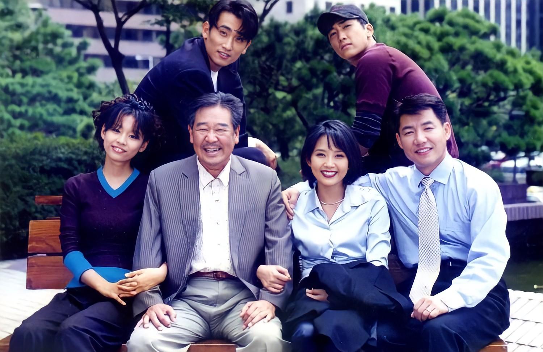 Theo DongA, hơn 11 triệu người Hàn theo dõi tập cuối và hài lòng khi các con ông Park gắn kết sau loạt mâu thuẫn, hiểu lầm.