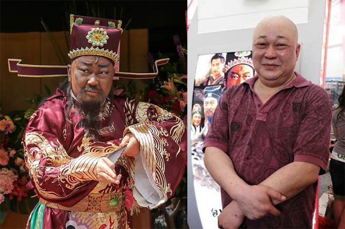 Bộ ba Bao Thanh Thiên sau 28 năm
