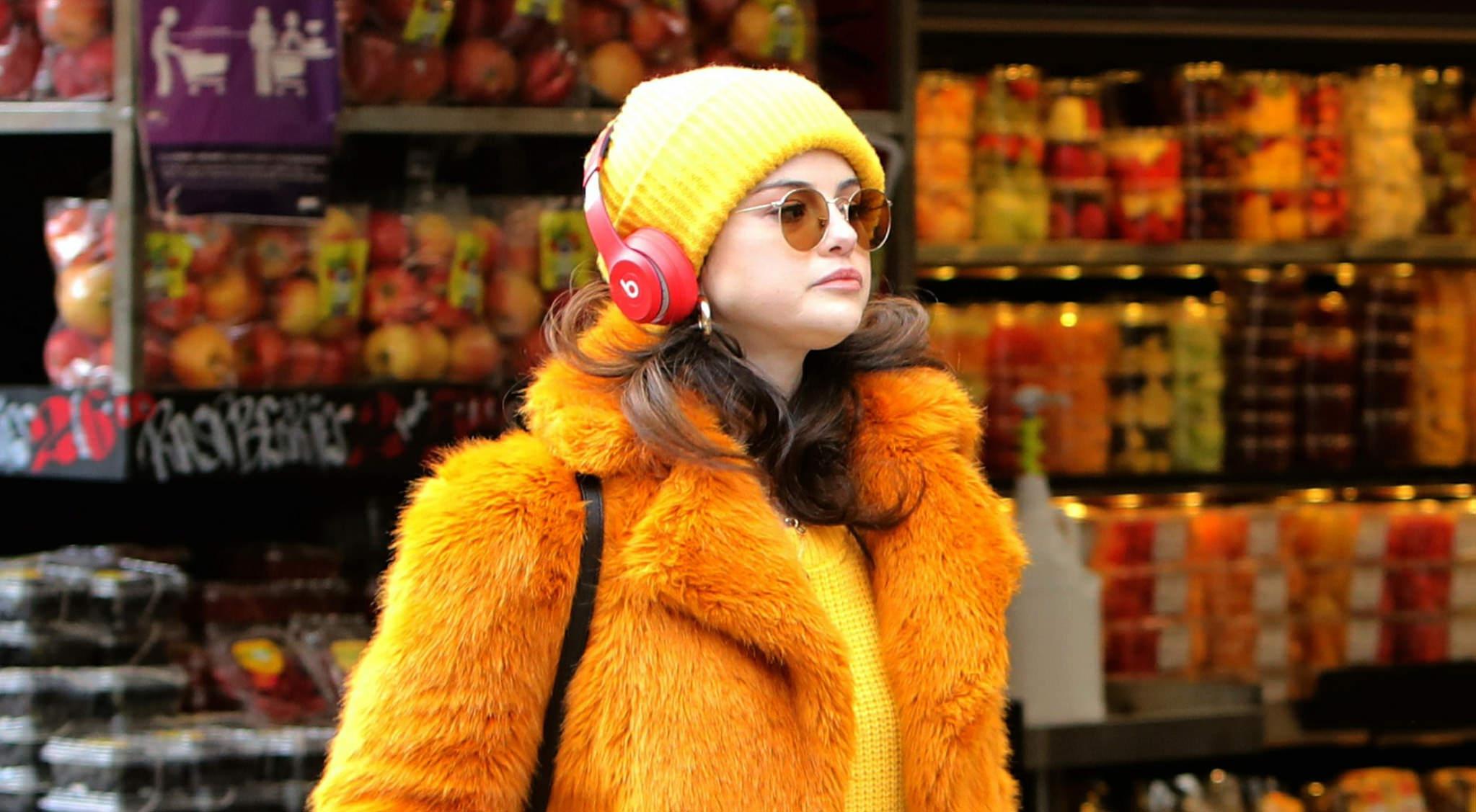 Selena Gomez khẳng định năng lực diễn xuất với vai Mabel, mang đến màu sắc tươi mới, trẻ trung cho tác phẩm.