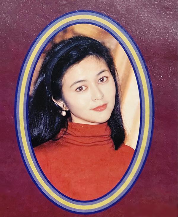 Vẻ đẹp Quan Chi Lâm thời trẻ - 5