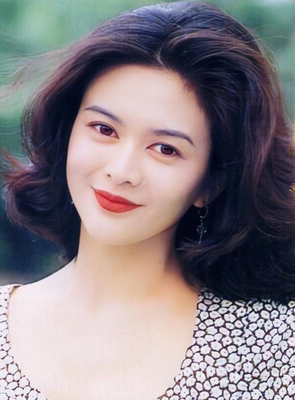 Vẻ đẹp Quan Chi Lâm thời trẻ - 6