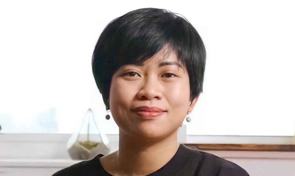 Phương Võ sinh năm 1991, là nhà sản xuất hình ảnh và phim tự do. Sống ở Mỹ từ năm 2013, cô thường xuyên đọc sách, xem các phim về Việt Nam để cập nhật kiến thức trong nước. Ảnh: Nhân vật cung cấp