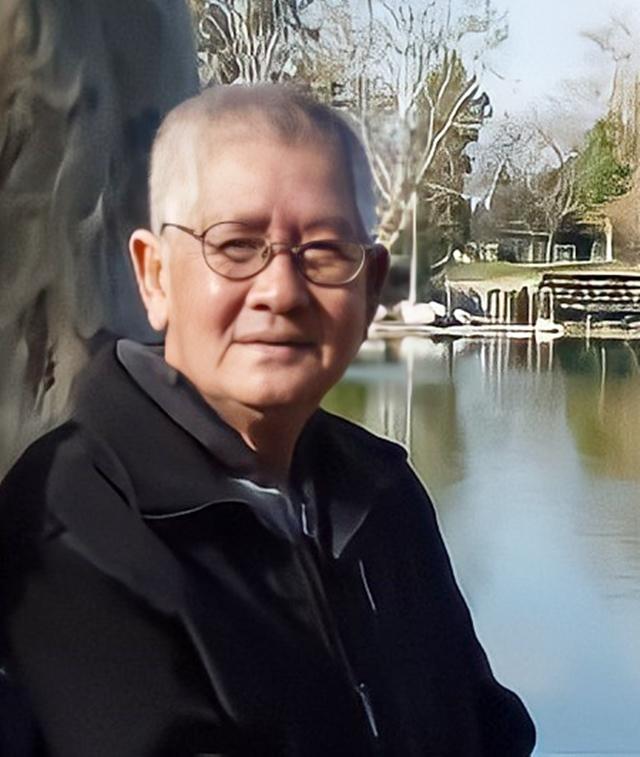 Nhà văn Trương Đạm Thủy. Ảnh: Gia đình cung cấp