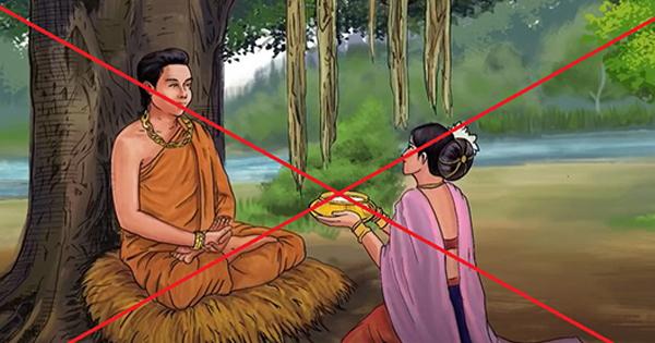 Nhóm Rap Nhà Làm ghép mặt một thành viên vào hình Đức Phật, trong video minh họa bản rap có ca từ báng bổ Phật giáo.