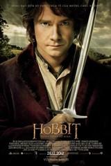 Người Hobbit : Hành Trình Vô Định
